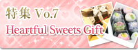 Heartful Sweets Gift